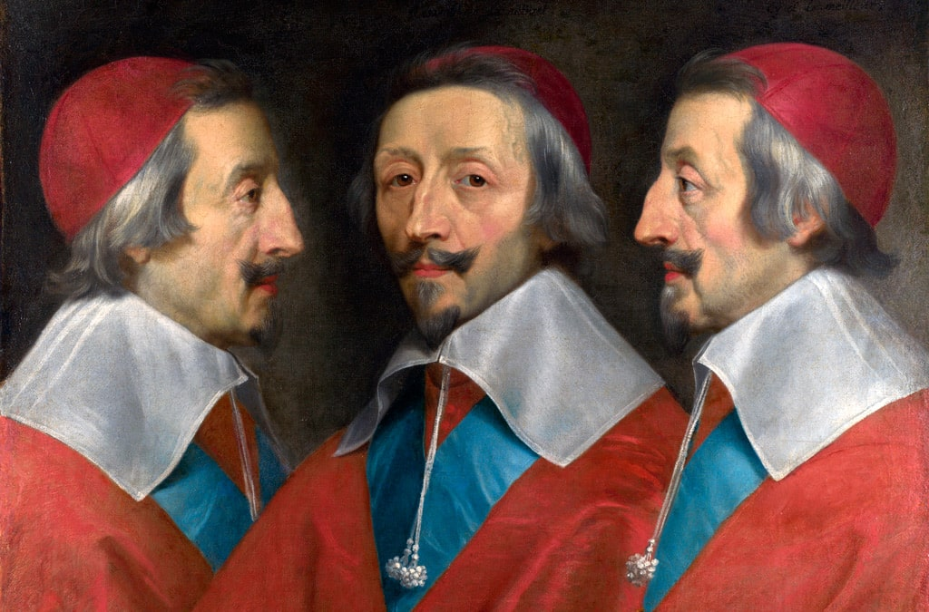 trojnoj-portret-kardinala-rishele