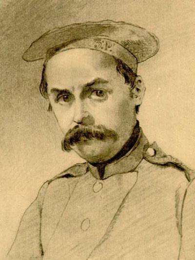 v-soldatah-avtoportret-1847-goda
