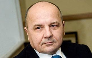 Виктор Суворов (Резун)