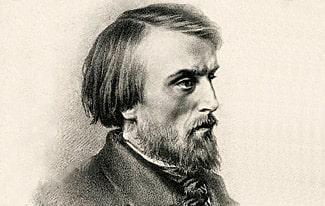 Виссарион Белинский