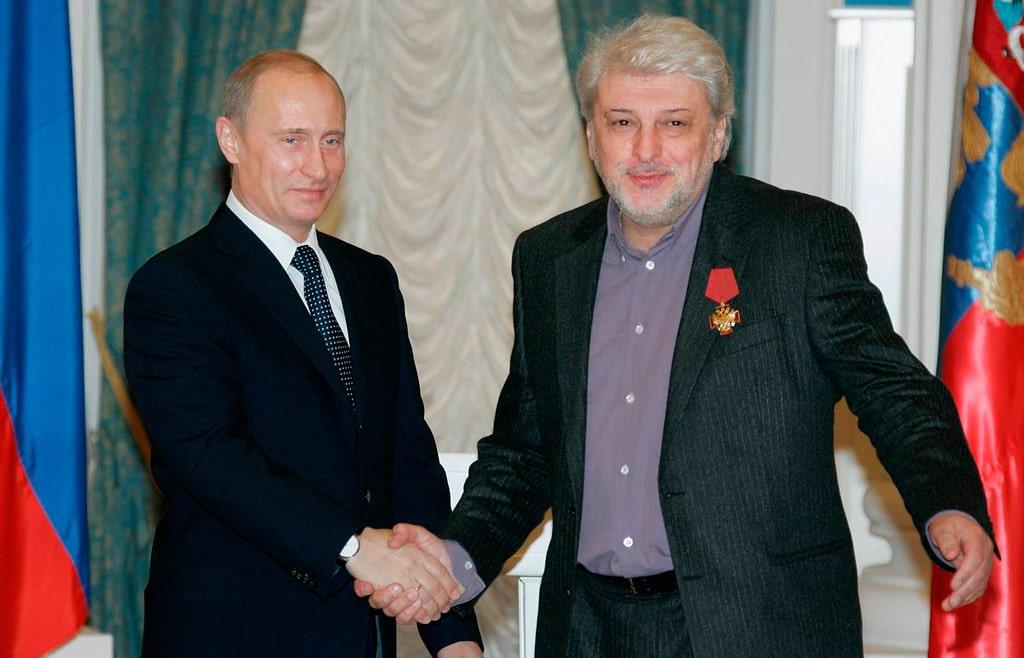 vladimir-putin-i-vyacheslav-dobrynin