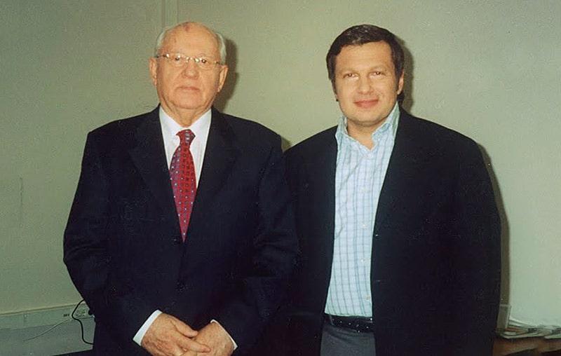 vladimir-solovev-i-mihail-gorbachev