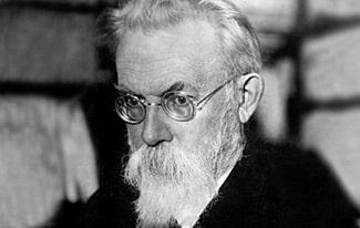 Владимир Вернадский