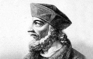 Ян Гус