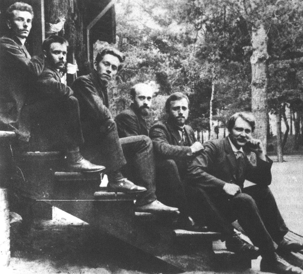 yanush-korchak-sredi-vospitatelej-letnego-lagerya-1908