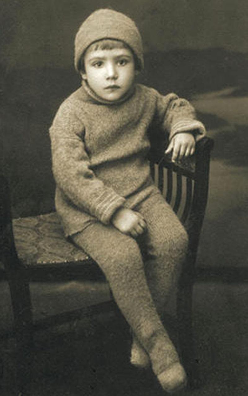 yurij-nikulin-v-detstve