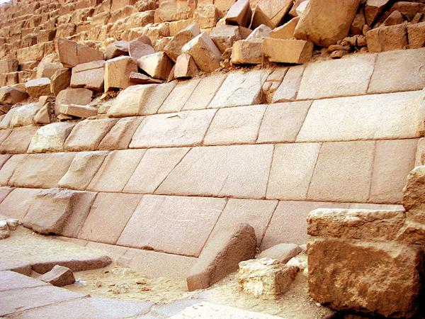 Тайна египетских пирамид 3
