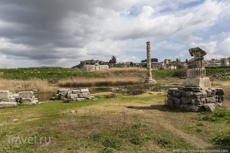 Храм Артемиды Эфесской (5)