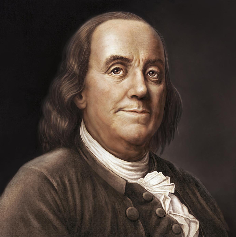Бенджамин Франклин и его мораль