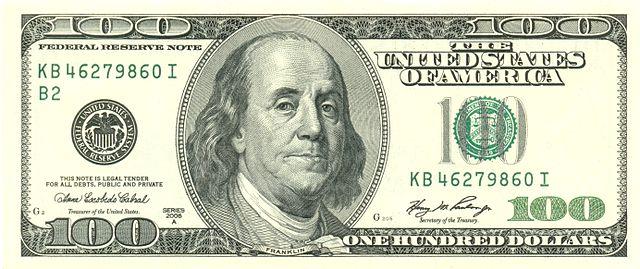 Бенджамин Франклин и его успех (1)