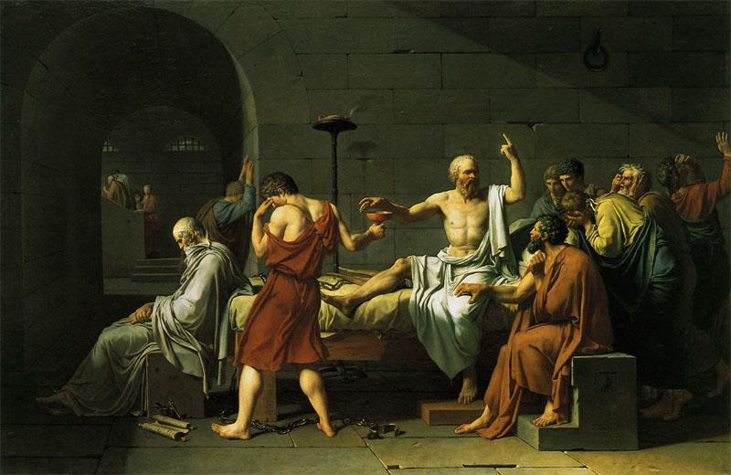 Интересные факты и высказывания Сократа 3