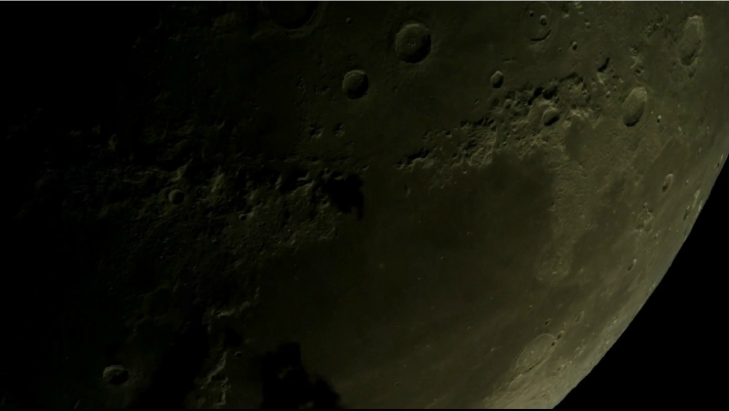 Если бы луна была ближе (4)