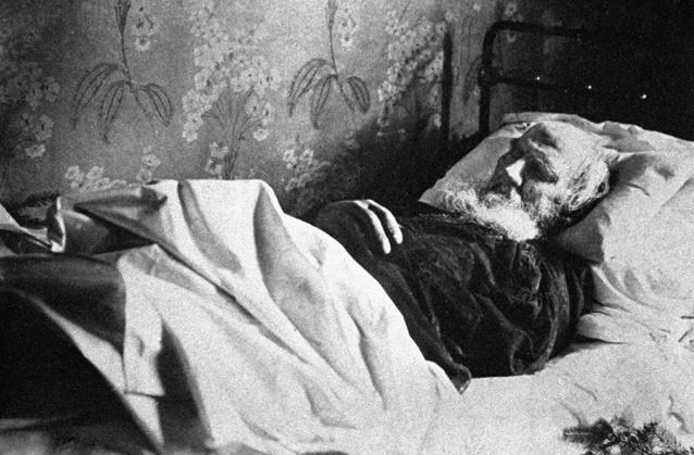 Интересные факты из жизни Толстого (11)