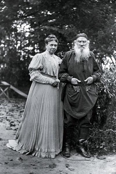 Интересные факты из жизни Толстого (6)