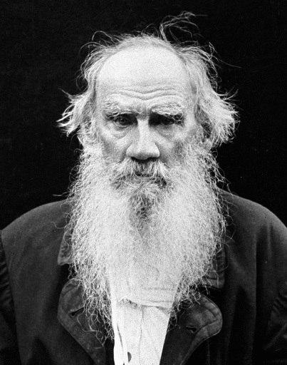Интересные факты из жизни Толстого (7)