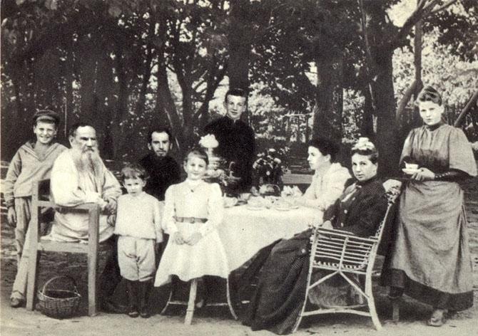 Интересные факты из жизни Толстого (8)