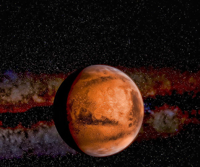 Интересные факты о Марсе (6)