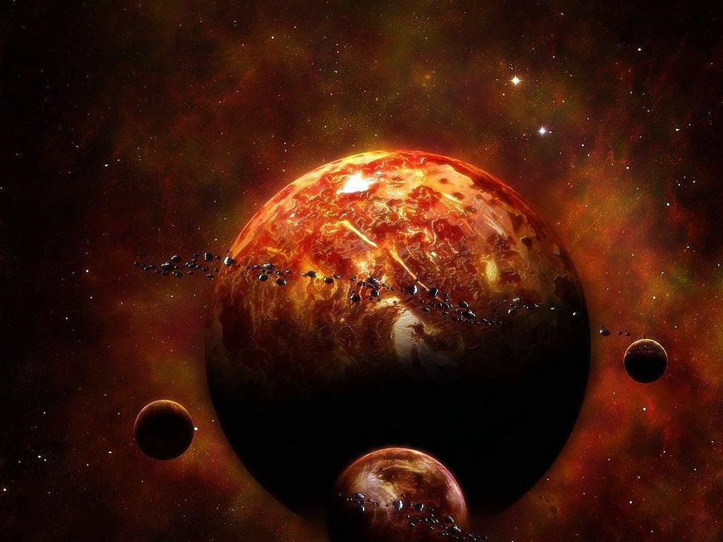 Интересные факты о Марсе (7)