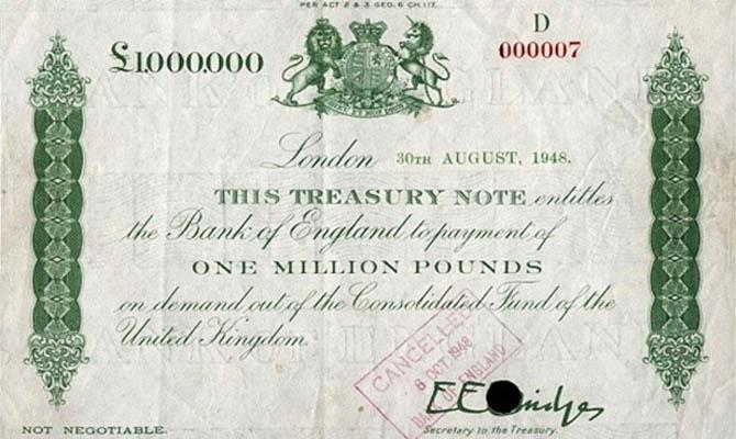 Интересные факты о деньгах (5)