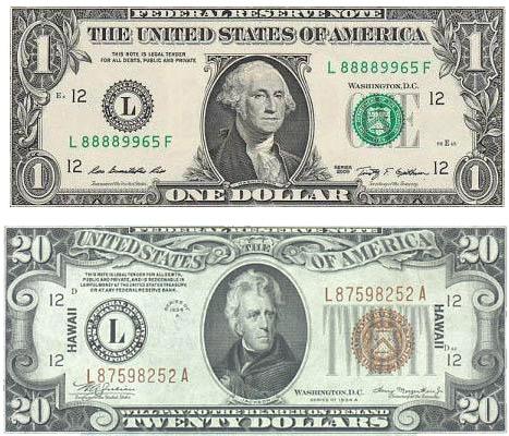 Интересные факты о деньгах (6)