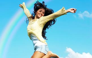 5 советов для развития позитивного мышления