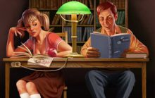 7 книг о психологии отношений