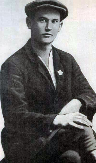 Aleksandr-Fadeev-v-molodosti