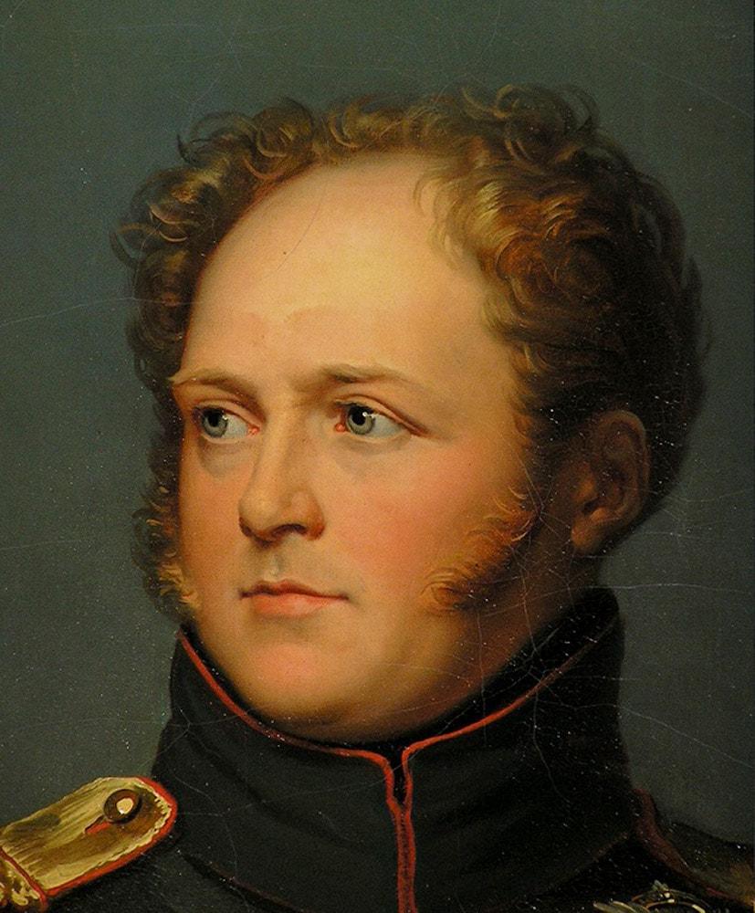 Aleksandr-I