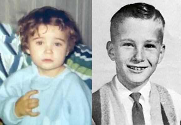 Billi-Milligan-v-detstve