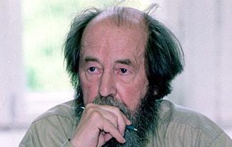 Александр Солженицын: предатель или герой?