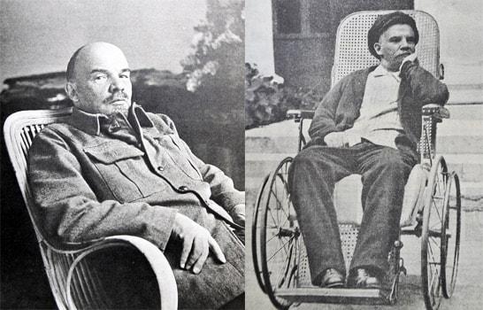 Bolnoy-Lenin