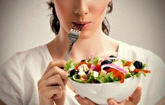 Что нельзя есть на голодный желудок