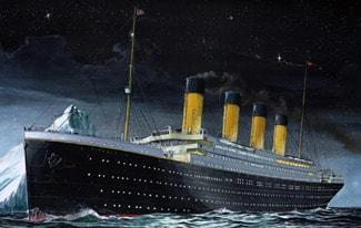 Что нужно знать о предсказании гибели Титаника