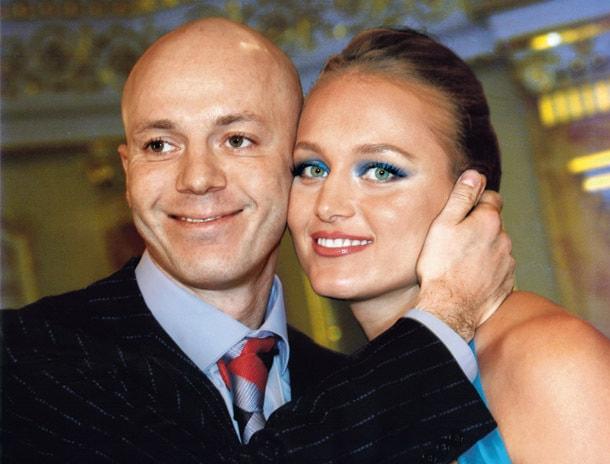 Deti-Iosifa-Kobzona-syin-Andrey-i-doch-Natalya