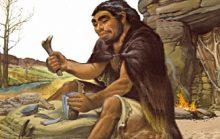 Человек древнего мира