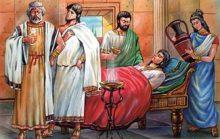 Древняя медицина: как лечили в древности
