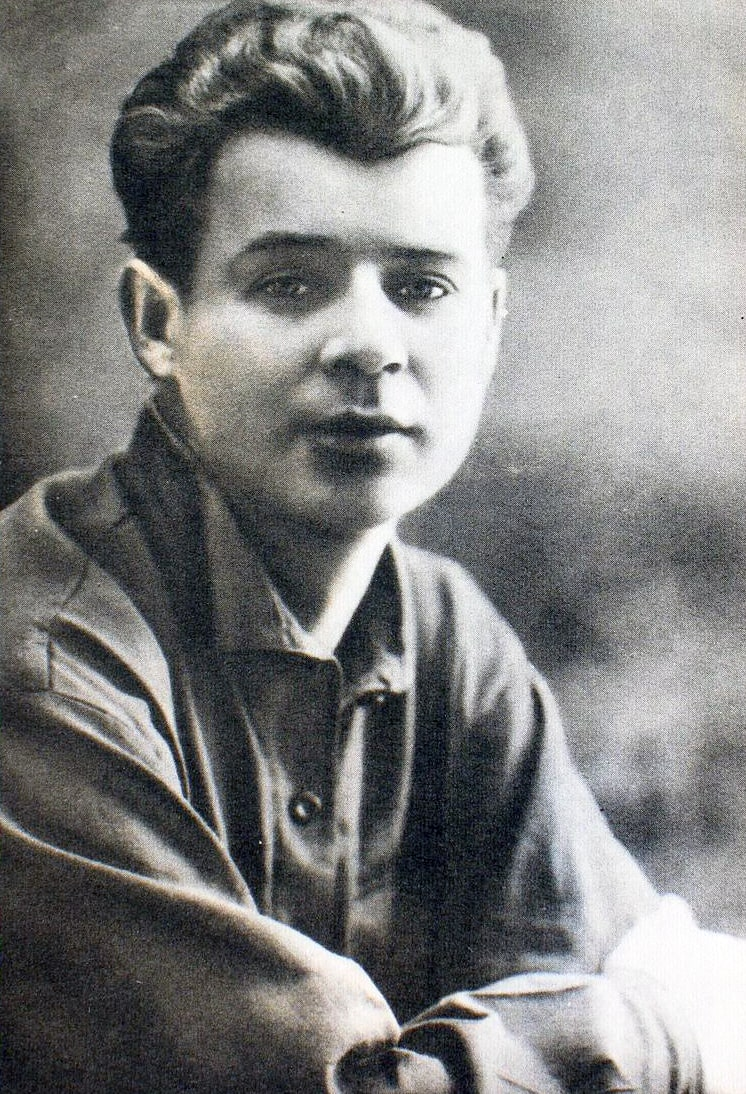 Esenin-v-1924-godu