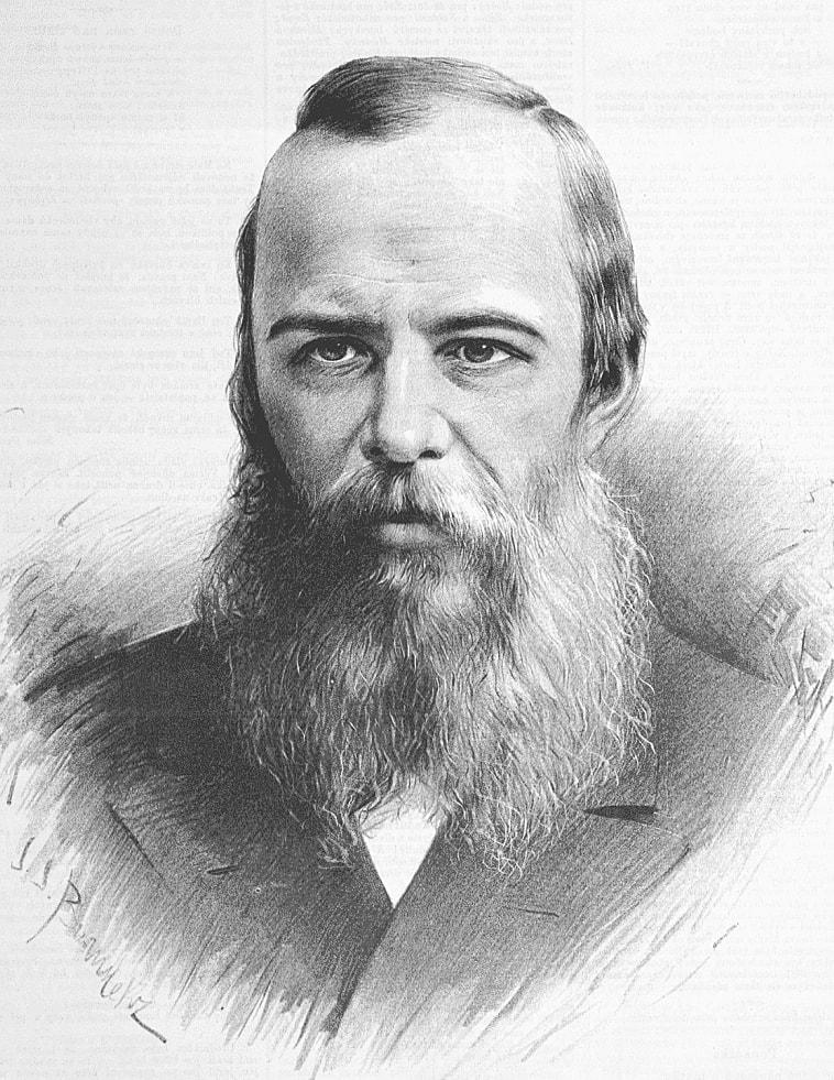 Fedor-Mihaylovich-Dostoevskiy