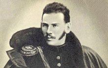 Уникальные фото Льва Толстого