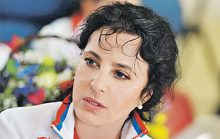 Фото Ирины Винер-Усмановой