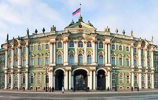 Фото достопримечательностей Санкт-Петербурга