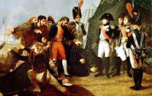 Удивительное покушение на Наполеона