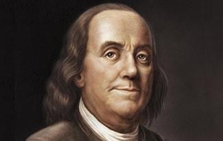 Хитрость Бенджамина Франклина