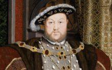 Художник Генриха VIII и наглый лорд