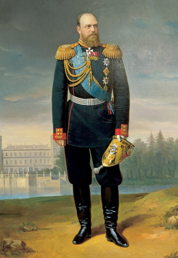 Imperator-Aleksandr-III
