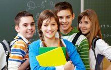Интересные факты для школьников