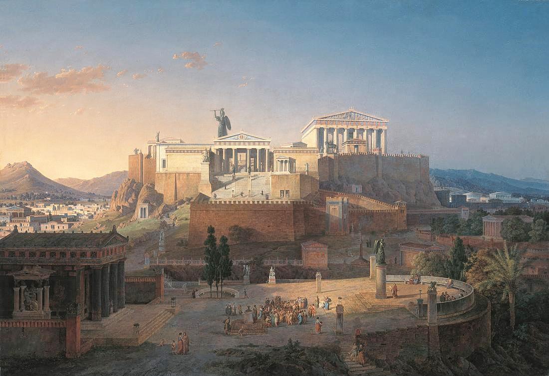 Interesnyie-faktyi-o-Gretsii-Afinskiy-akropol