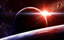 Самые интересные факты о космосе