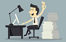 Интересные факты о работе
