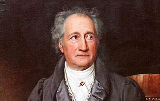Иоганн Гете